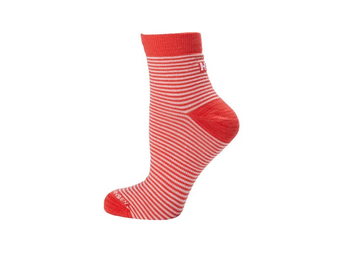 HH WOOL MID CUT SOCK