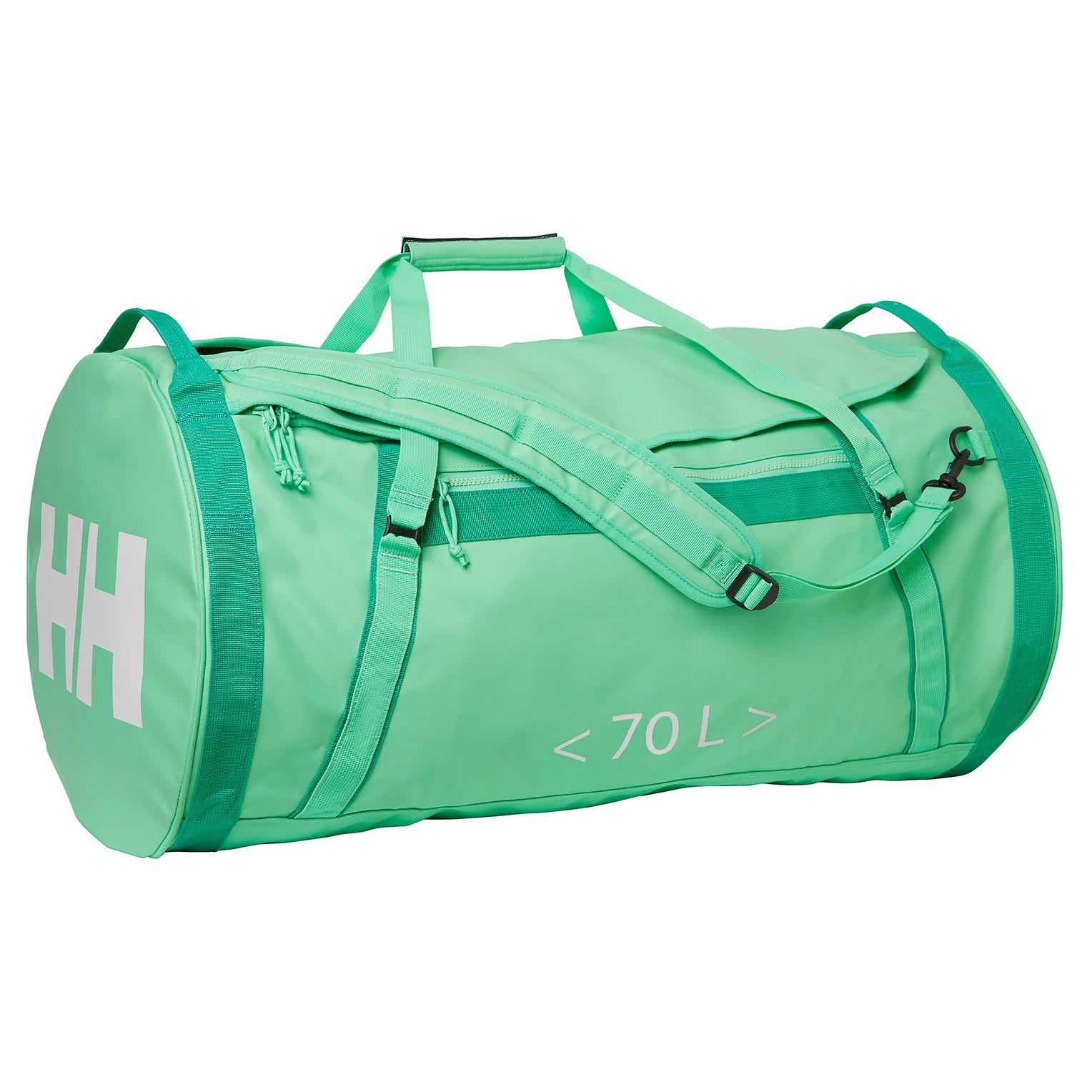 sprawdzić najlepsze oferty na dobra jakość HH DUFFEL BAG 2 70L