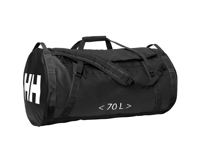 HH DUFFEL BAG 2 70L
