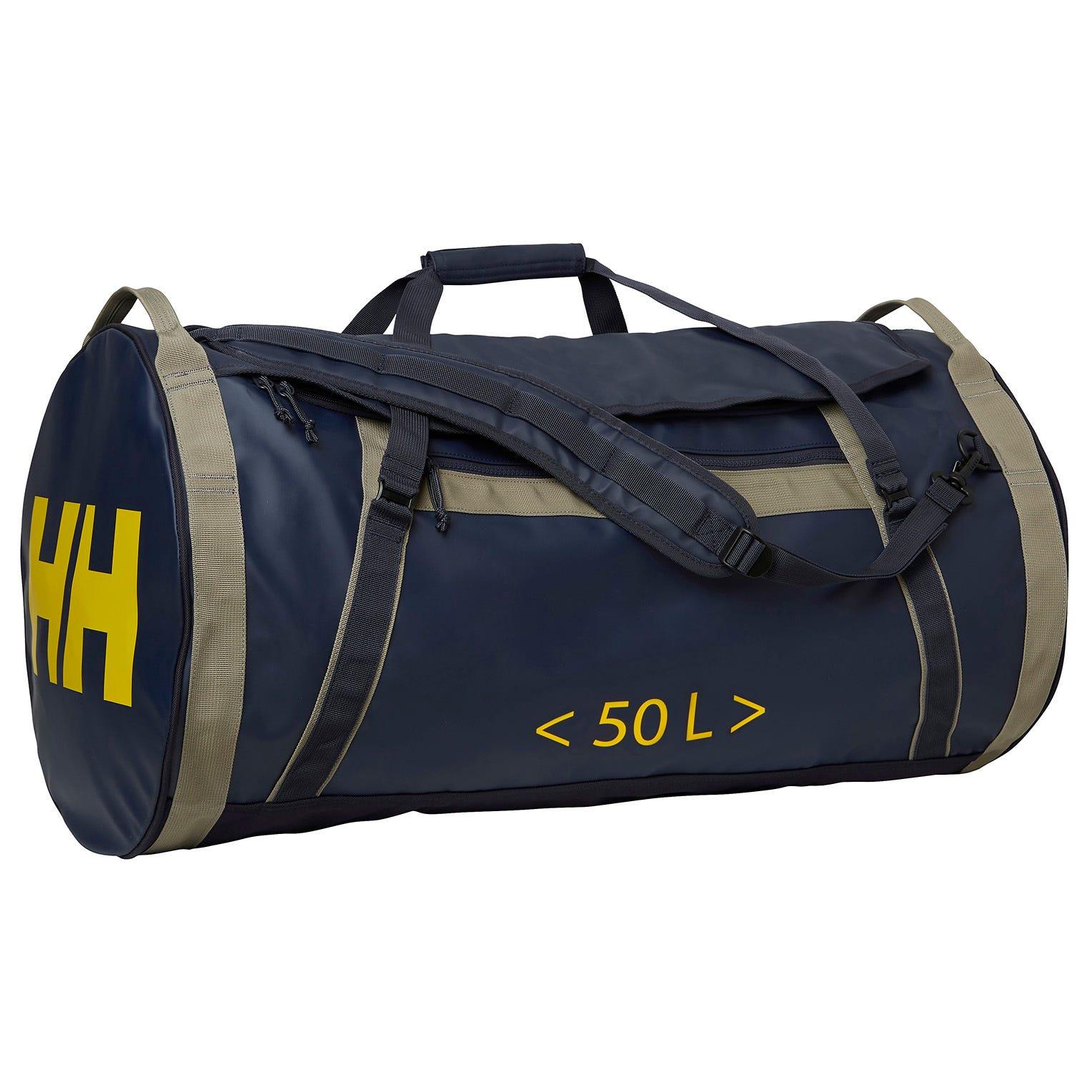 1fabda016c9a HH DUFFEL BAG 2 50L
