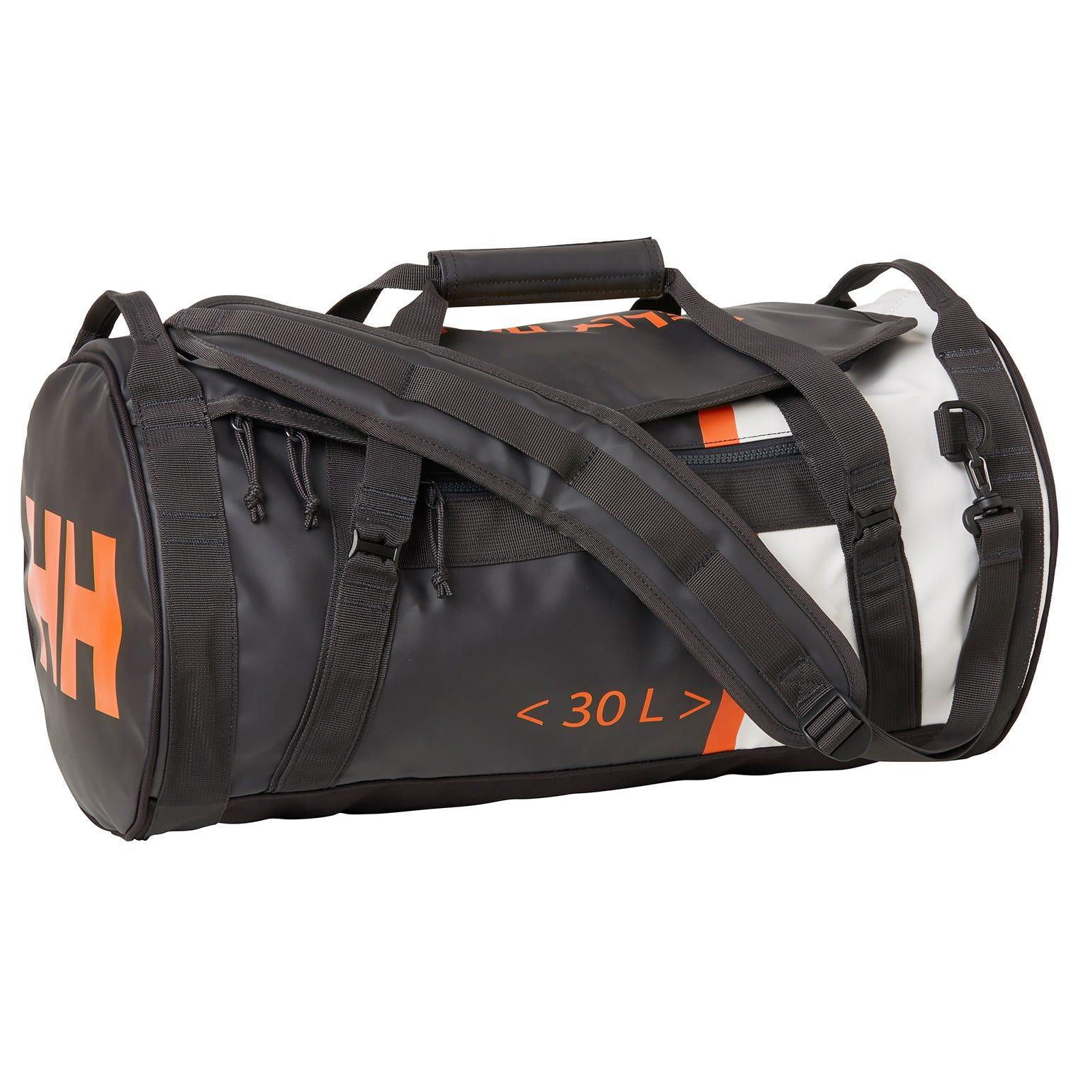 9c6122abe445 HH DUFFEL BAG 2 30L