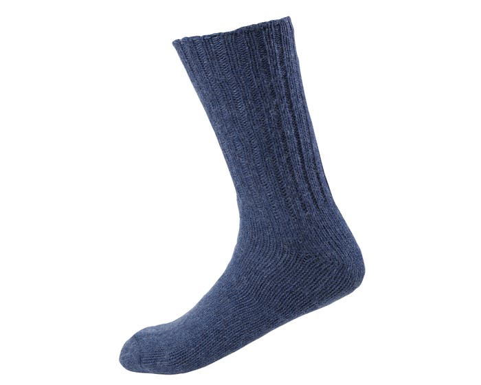 HH WOOL CHUNKY KNIT SOCK