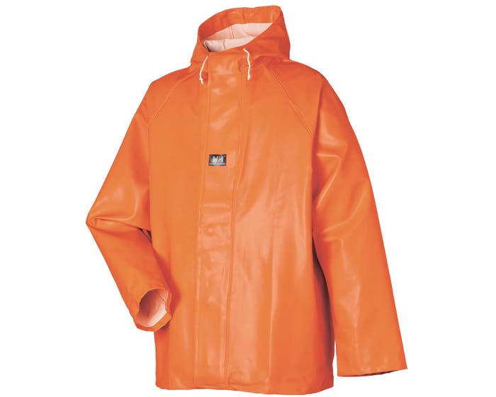STAVANGER OIL RESISTANT WATERPROOF JACKET