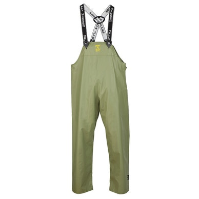 ENGRAM COLD CRACK RATED DOUBLE BIB PANTS