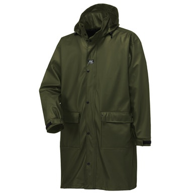IMPERTECH LONG COAT