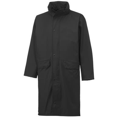 VOSS LONG LENGTH WINDPROOF RAIN COAT