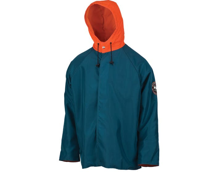Armour Jacket w/cuff