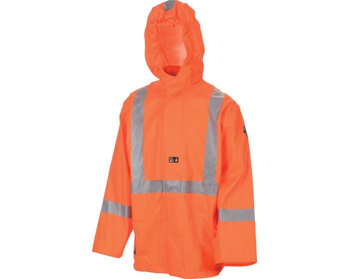 Cornerbrook Jacket