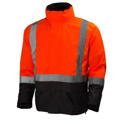 ALTA CSA STRIPING INSULATED JACKET