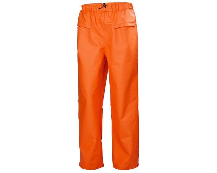 GALE PHTHALATE-FREE CONSTRUCTION RAIN PANTS