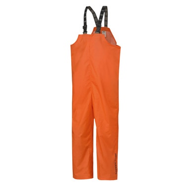 MANDAL ADJUSTABLE WATERPROOF BIB