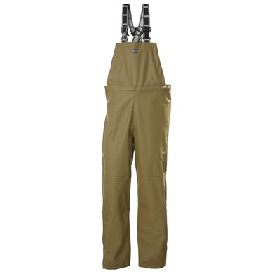IMPERTECH WATERPROOF OVERALL BIB PANTS