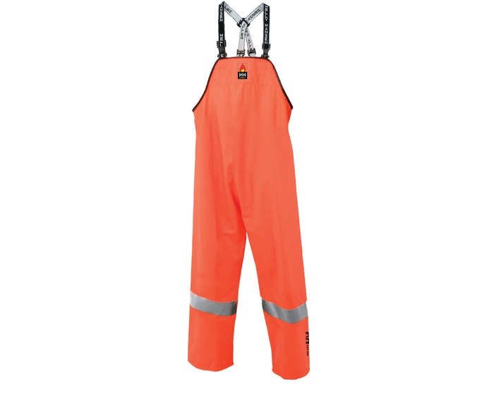 ALBERTA STRETCH BIB PANT