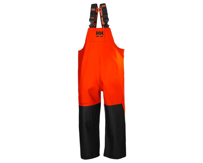 STORM FISHING RAIN BIB