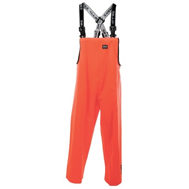ABBOTSFORD DOUBLE BIB PANT