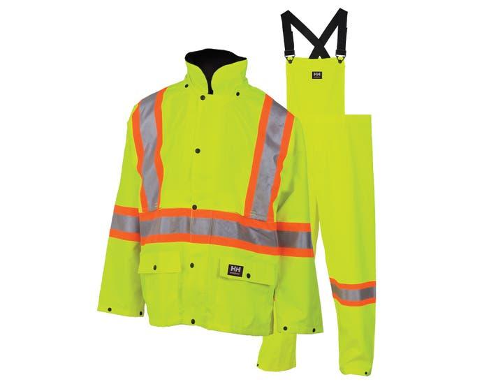 Waverley Packable Storm Suit