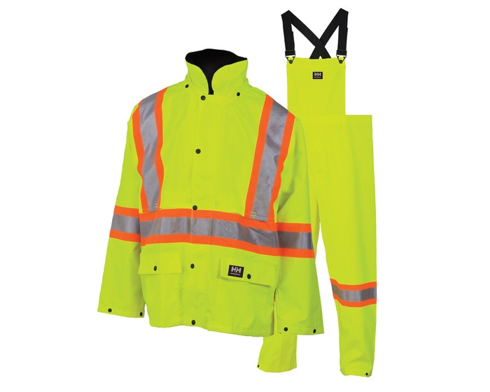 WAVERLY PACKABLE STORM SUIT