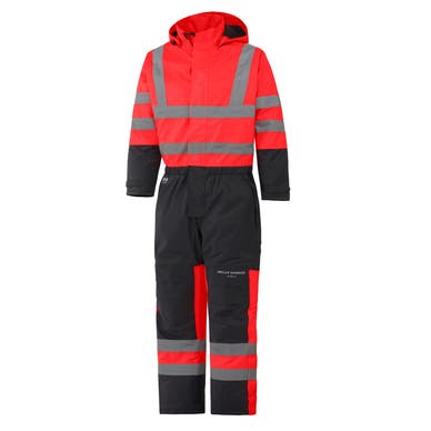 ALTA HI VIS CLASS 3 INSULATED SUIT