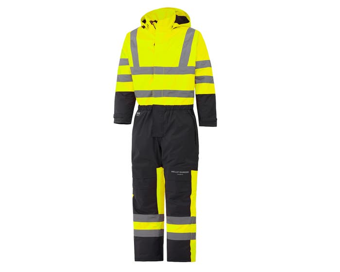 ALTA INSULATED CLASS 3 HIGH VIS SUIT