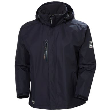 MANCHESTER WATERPROOF SHELL JACKET