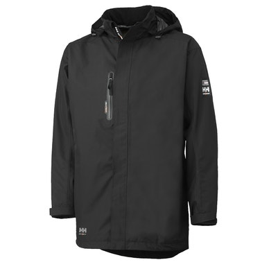 MANCHESTER BREATHABLE WATERPROOF SHELL COAT