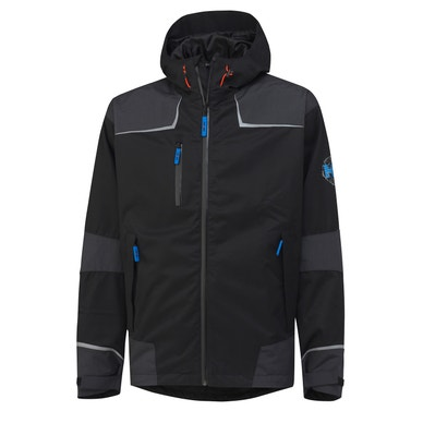 CHELSEA HIGH PERFORMANCE SHELL JACKET