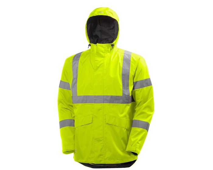 ALTA BREATHABLE PROTECTIVE SHELTER JACKET