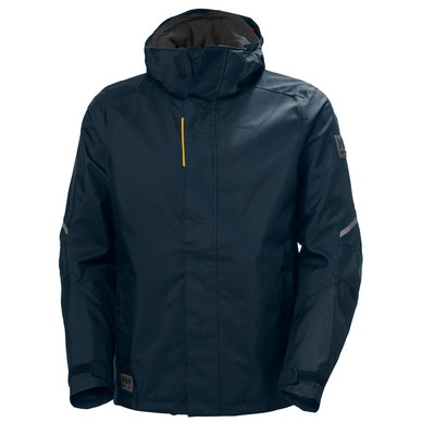 KENSINGTON SHELL JACKET