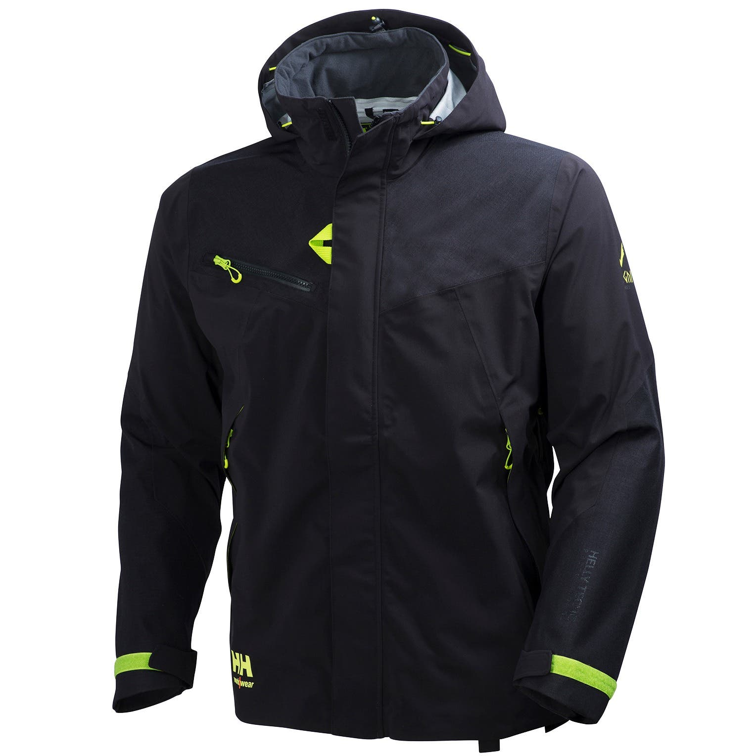 HELLY HANSON MAGNI 3 LAYER SHELL