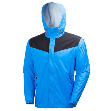 MAGNI LIGHT RAIN JACKET