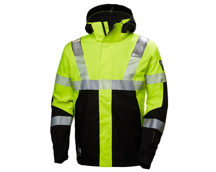 ICU SAFETY JACKET