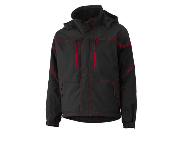 KIRUNA WATERPROOF INSULATED JACKET