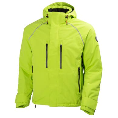 ARCTIC PRIMALOFT INSULATED WATERPROOF JACKET