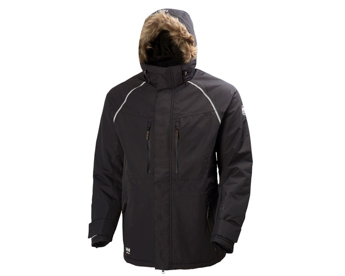ARCTIC PRIMALOFT INSULATED PERFORMANCE PARKA