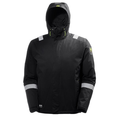 MANCHESTER PRIMALOFT INSULATED WINTER JACKET