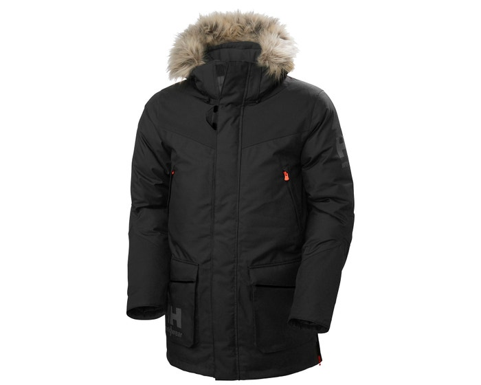 BIFROST HIGH PERFORMANCE INSULATED WINTER PARKA