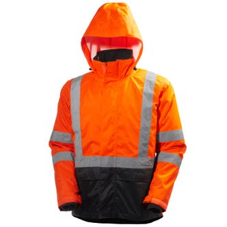 ALTA CIS HI VIS JACKET