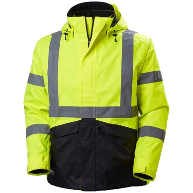 ALTA CIS HIGH VIS PERFORMANCE JACKET