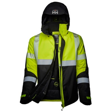 ICU WINTER JACKET