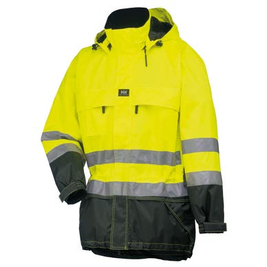 POTSDAM HIGH PERFORMANCE SAFETY JACKET