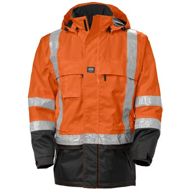 POTSDAM INSULATED WORK JACKET