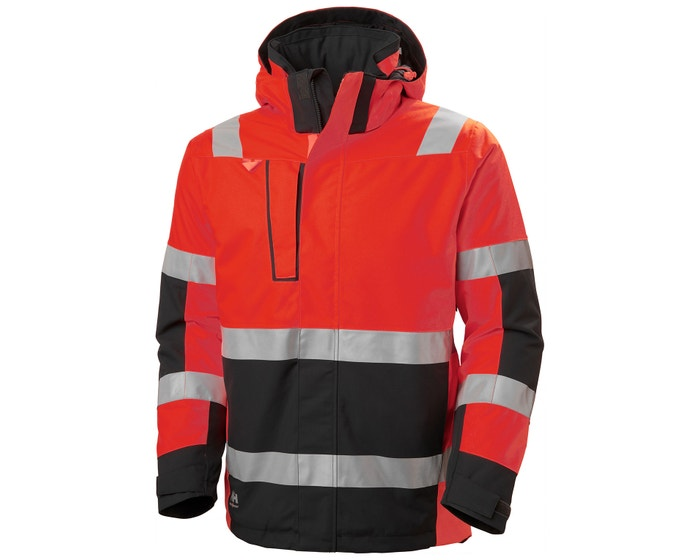 ALNA 2.0 HIGH VIS WARM WINTER JACKET