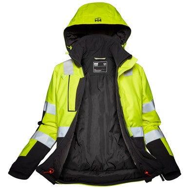 LUNA WOMEN'S HIGH VIS WINTER JACKET