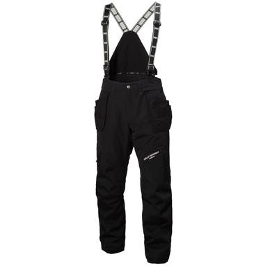 ARCTIC INSULATED BIB PANT
