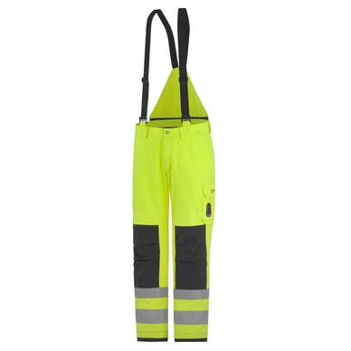 ABERDEEN FLAME RETARDANT HI VIS CLASS 2 INSULATED PANT