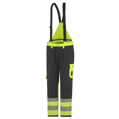 ABERDEEN INSULATED FLAME RETARDANT CLASS 1 BIB PANTS