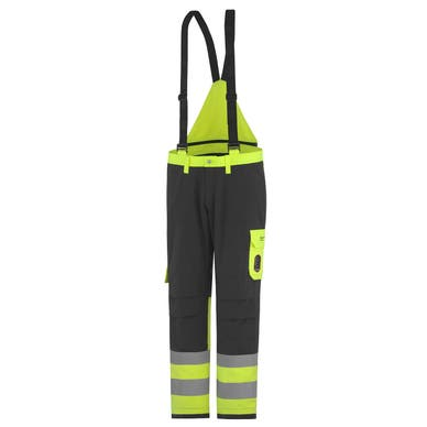 ABERDEEN FLAME RETARDANT HI VIS CLASS 1 INSULATED PANT