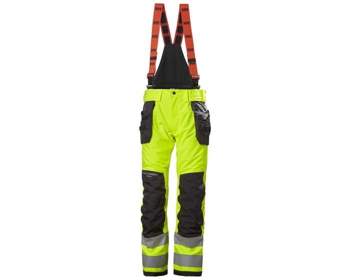 ALNA 2.0 SHELL CONSTRUCTION PANT CL 2