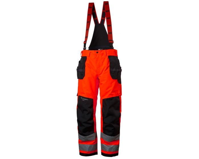 ALNA WINTER CLASS 2 CONSTRUCTION PANT
