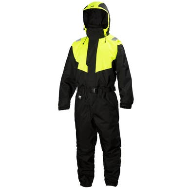 LEKNES INSULATED SUIT